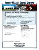 BOPP Property Managers Brochure